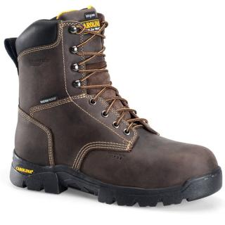 Carolina Insulated CIRCUIT Composite Toe 8 Inch Work Boot