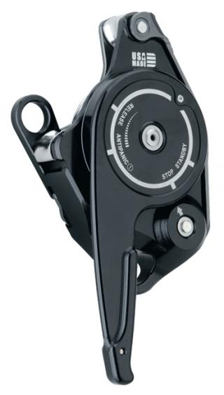 CMC Clutch by Harken Industrial