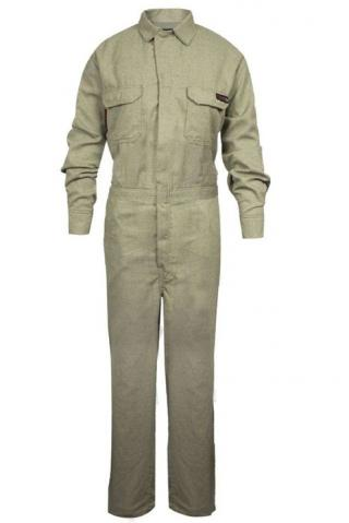 National Safety Apparel TECGEN Select Women's FR Coverall