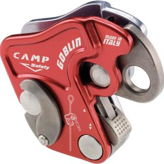 Camp Safety Goblin Red Fall Arrester