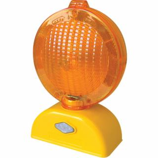 Cortina Strato-Lite Amber Barricade Light