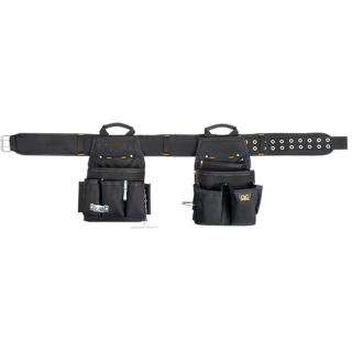CLC Three Piece Electrician's Combo Tool Belt