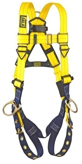 DBI Sala Delta Vest-Style Positioning Harness
