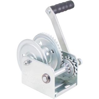 Dutton-Lainson Brake Winch - 800 lbs. Load Capacity