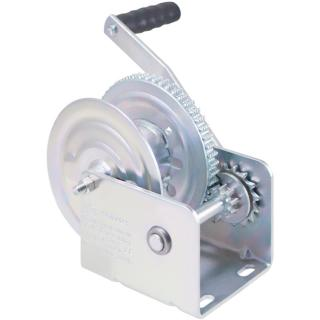 Dutton-Lainson Brake Winch - 1500 lbs. Load Capacity