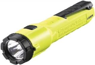 Streamlight 3AA ProPolymer Dualie Laser Flashlight
