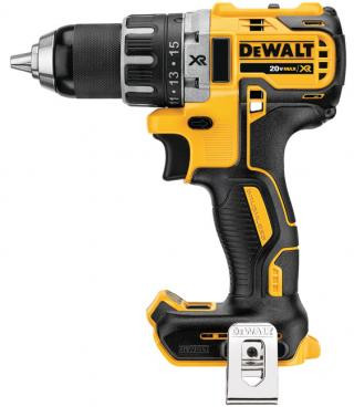 DeWalt 20V MAX XR Li-Ion Brushless Compact Drill/Driver (Tool Only)