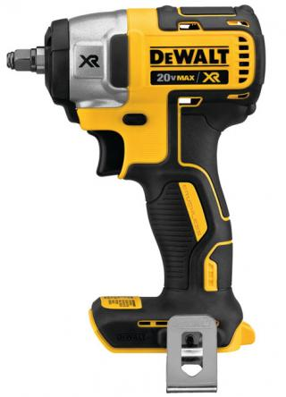 DeWalt 20V MAX XR 3/8 Inch Compact Impact Wrench (Tool Only)