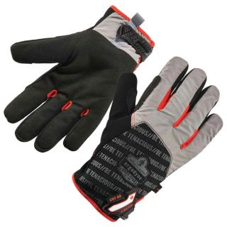 Ergodyne ProFlex 814CR6 Thermal Utility + Cut Resistance Gloves