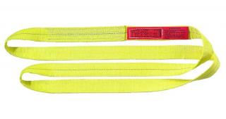 LiftAll 4 Inch 1 Ply Polyester Endless Web Slings