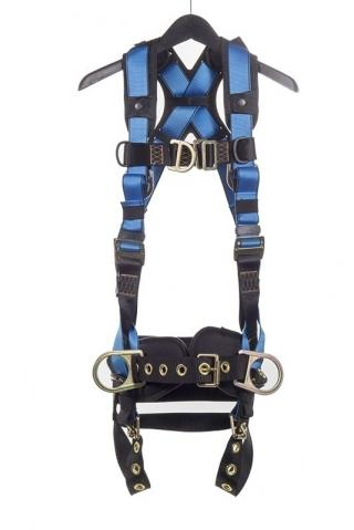 Tractel Versafit Wind Harness