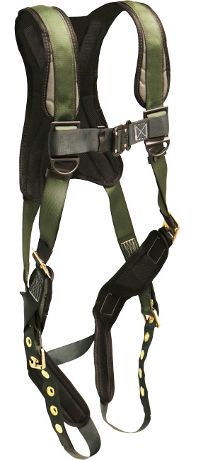French Creek Stratos Harness