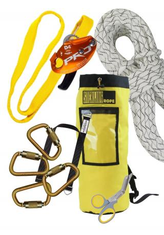 GME Supply 9010 Basic Rescue Kit