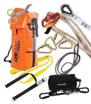 GME Supply 9026 Standard Rescue Kit