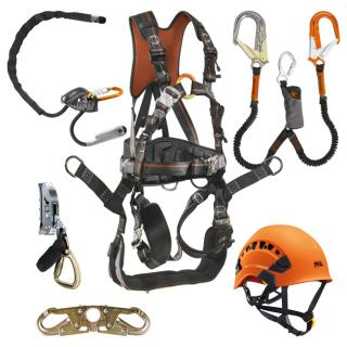 GME Supply 90011 Skylotec Tower Pro Tower Climbing Kit
