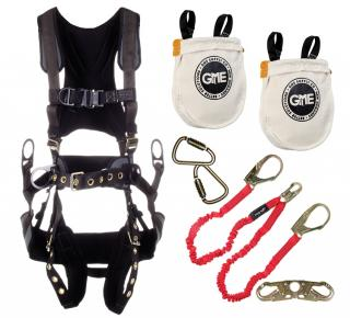 GME Supply 90012 French Creek STRATOS Tower Climbing Kit