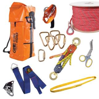 GME Supply 9050 Deluxe Rescue Kit