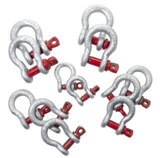 GME Supply Shackle Pack