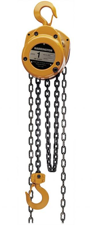Harrington CF Hand Chain Hoist