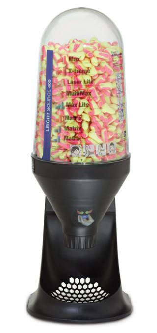 Honeywell Leight Source 400 Earplug Dispenser