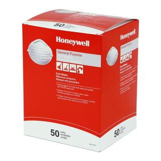 Honeywell Nuisance Particulate Disposable Dust Mask