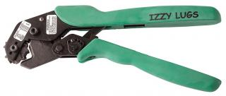Izzy Lug Ratchet Crimping Tool