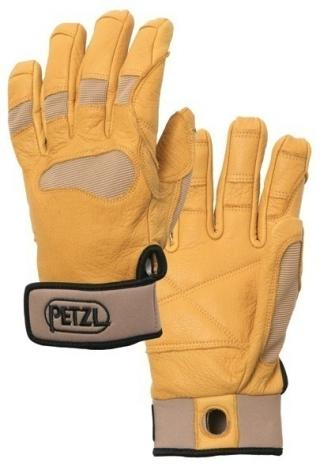 Petzl K53 Cordex Plus Rigging and Rappelling Gloves