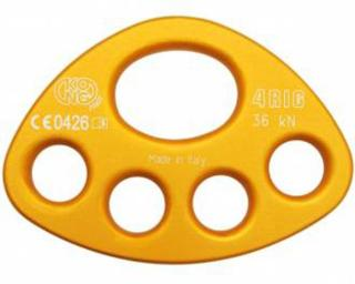 Kong Anchor Plate