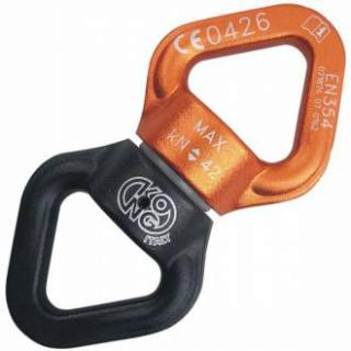 Kong Dancer Swivel