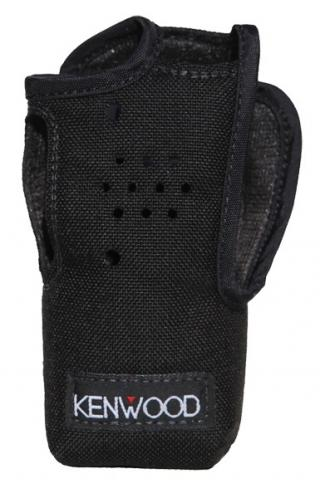 Kenwood KLH-187 Nylon Carrying Case for TK-3400U16P