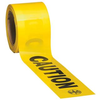 Klein Tools 1000 Foot Caution Warning Tape Barricade