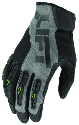 Lift Safety Grunt Gloves