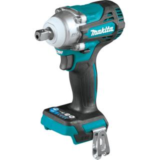 Makita 18V LXT Lithium-Ion Brushless Cordless 4-Speed 1/2 Inch Square Drive Impact Wrench with Detent Anvil (Bare Tool)