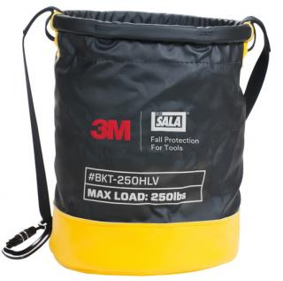 DBI Sala Safe Bucket 250 lb Load Rated Hook and Loop Vinyl