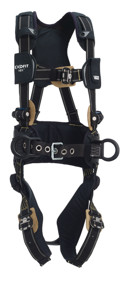 DBI Sala ExoFit NEX Arc Flash Construction Harness
