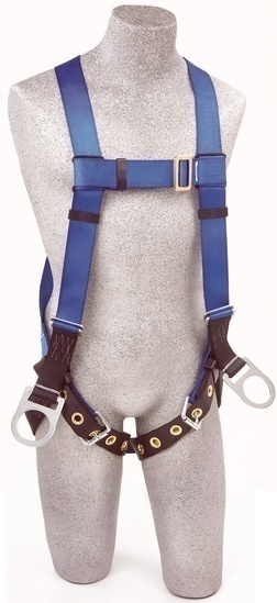 Protecta First Vest Style Positioning Harness