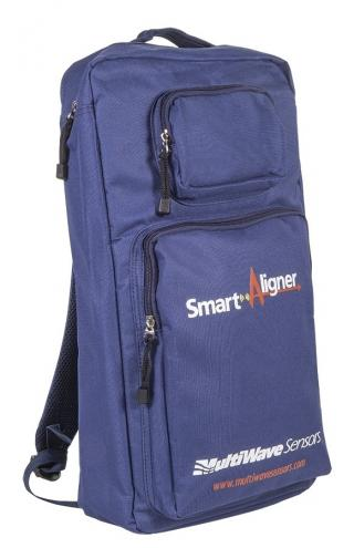 Multiwave Smart Aligner Backpack