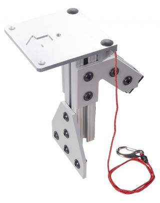 Multiwave Smart Aligner Dish Bracket (Replacement)
