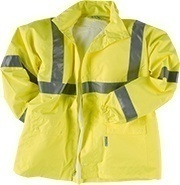 Neese 9100APK Air Tex Class 3 Hi-Vis Jacket
