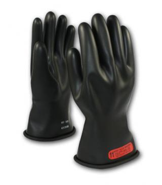 Novax Rubber Electrical Insulating Gloves