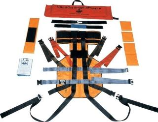 Skedco Oregon Spine Splint