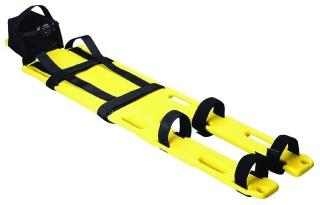 PMI LSP Miller Full-Body Splint Litter