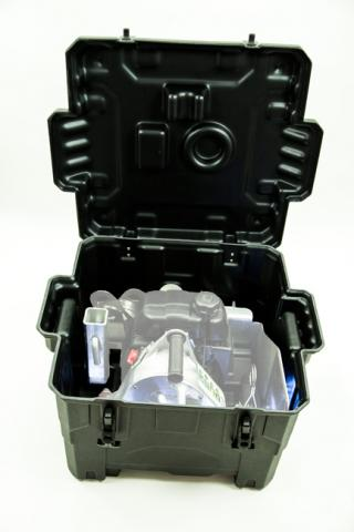 Portable Winch Transport Case for PCW5000 Series Winch