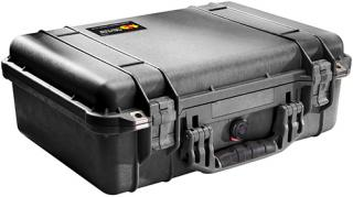 Pelican Protector 1500 Medium Case
