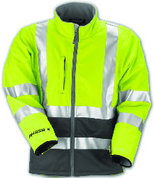 Tingley Class 3 Phase 3 Hi-Vis Jacket