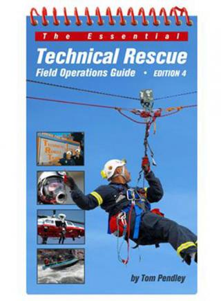 PMI Technical Rescue Field Operations Guide by Tom Pendley