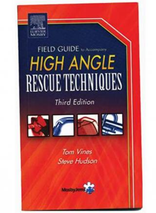 PMI High Angle Field Guide - By Tom Vines and Steve Hudson
