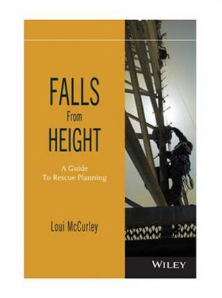 PMI Falls from Height: A Guide to Rescue Planning - Loui McCurley