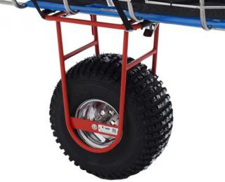 PMI Cascade Advance Series Terrain Master Litter Wheel System