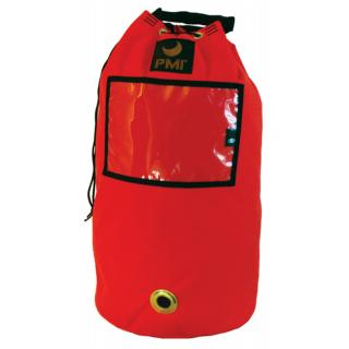 PMI Standard Rope Bag-Red